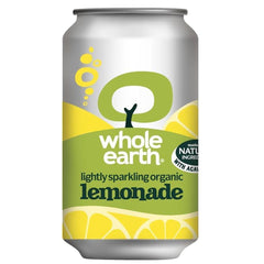 Whole Earth - Lemonade - Organic 330ml