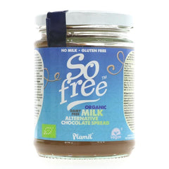So Free - Milk Choc Spread (dairy Free) 275g