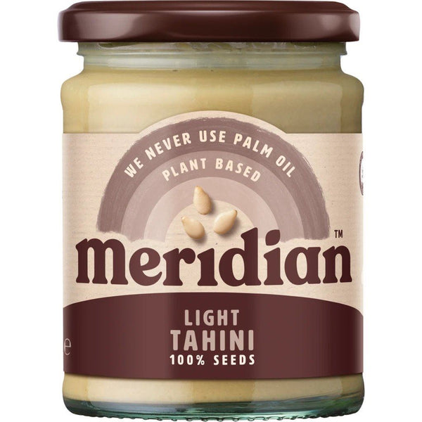 Meridian - Tahini - Light 270g