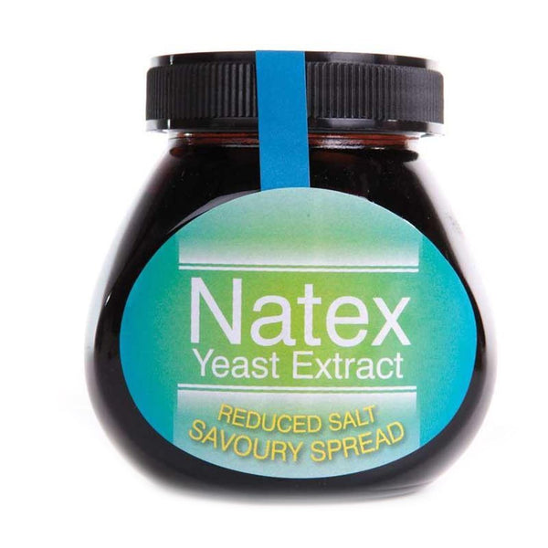 Natex - Yeast Extract - Low Salt 225g