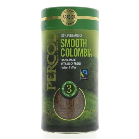 Percol - Colombian Fairtrade 100g