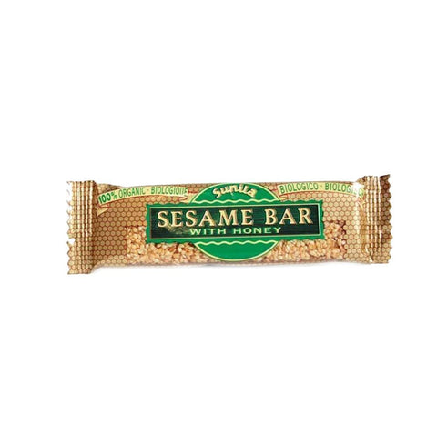 Sunita - Sesame & Honey Bar - Organic 30 G