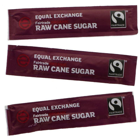 Equal Exchange - Sugar Sticks 1