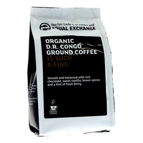 Equal Exchange - D.r. Congo 227g