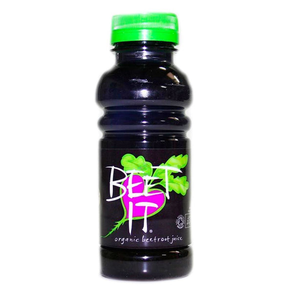 Beet It - Beetroot Juice - Organic 250ml