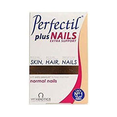 Vitabiotics - Perfectil Plus Nails - Extra Support 60s