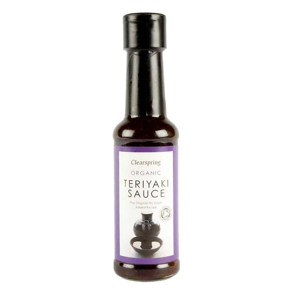 Clearspring - Teriyaki Sauce 150ml