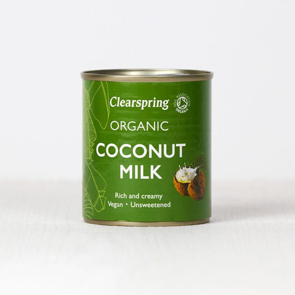 Clearspring - Organic Coconut Milk 400ml