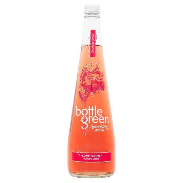 Bottlegreen - Plump Summer Raspberry Presse 750ml