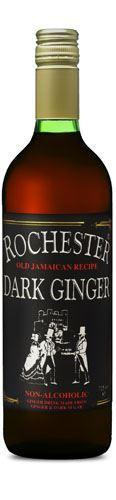 Rochester - Dark Ginger 725ml