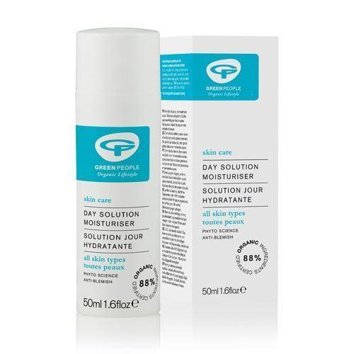 Green People - Day Solution Anti Blemish 50ml