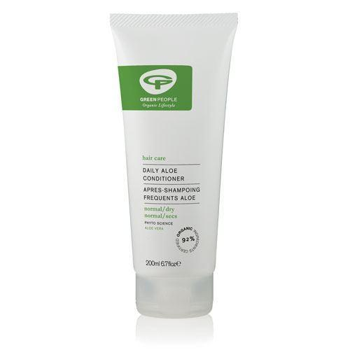 Green People - Daily Aloe Conditioner 200ml