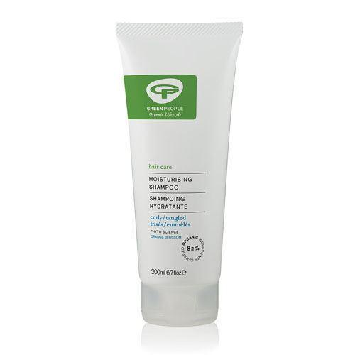 Green People - Moisturising Shampoo - Organic 200ml