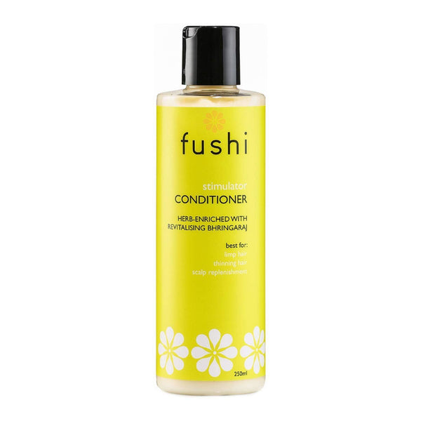 Fushi - Organic Stimulator Herbal Conditoner Glass Bottle 230ml