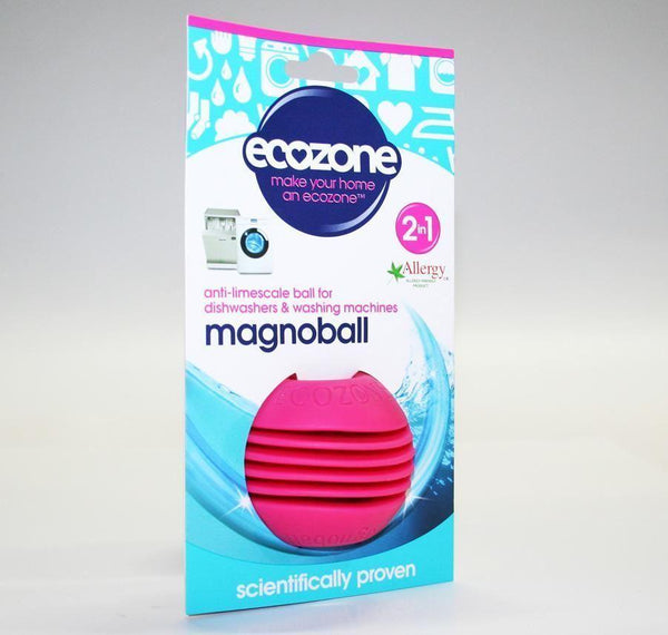 Ecozone - Magno Ball - Each