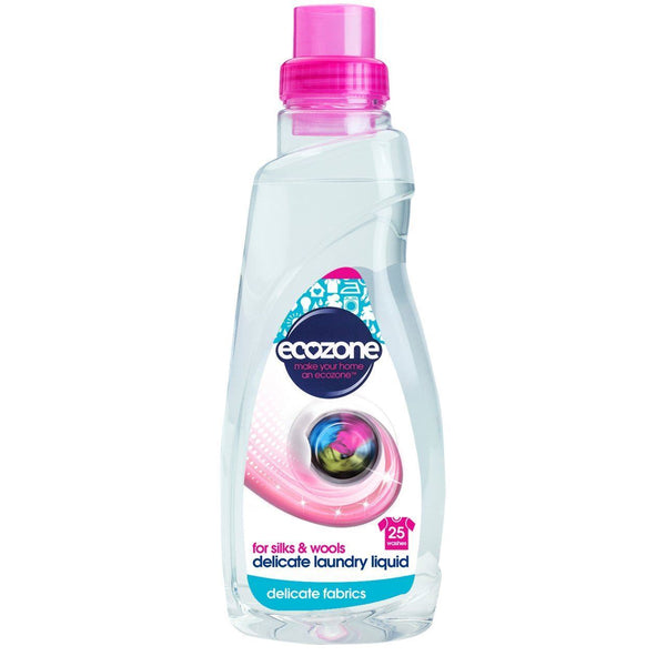 Ecozone Ltd A - Ecozone Delicate Laundry Liquid 750ml