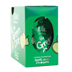 Ella's Kitchen - The Green One - Multi Pack 5 x 90g