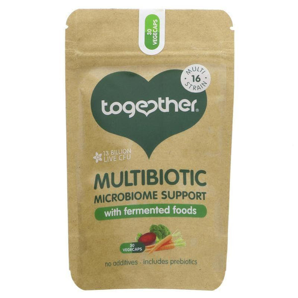 Together Health - Multibiotic 30