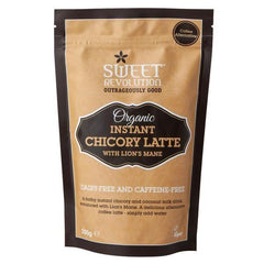 Sweet Revolution Limited - Sweet Revolution Organic Instant Chicory Latte 200g