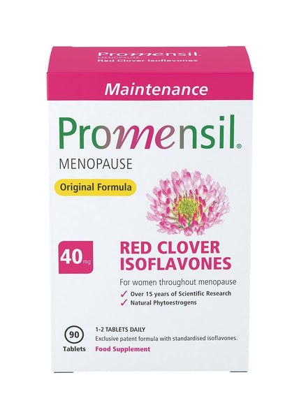 Promensil - Formerly Novogen - Promensil Original Strength 60tabs