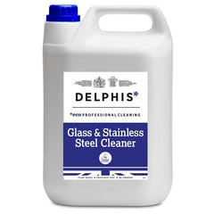 Delphis - Glass & Stainless Steel Cleaner 700ml