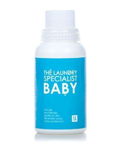 Laundry Specialist - Non Bio Laundry Wash - Baby 250ml