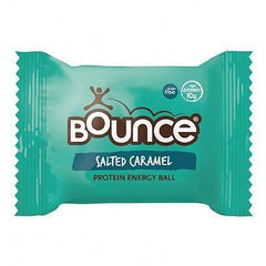 Bounce - Salted Caramel Protein Ball 40g