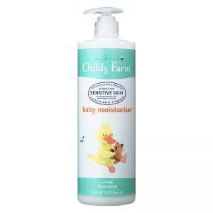 Childs Farm - Childs Farm  Baby Moisturiser - Mildly Fragranced 500ml