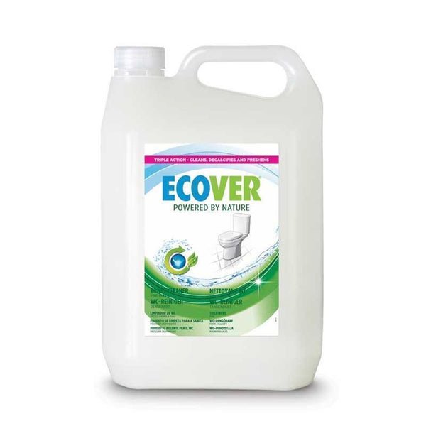 Ecover - Toilet Cleaner Pine & Mint - 5l