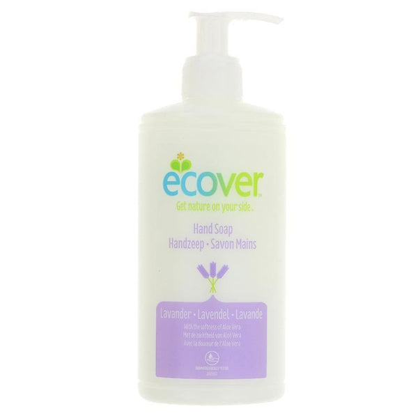 Ecover - Liquid Hand Soap - Lavender 250ml