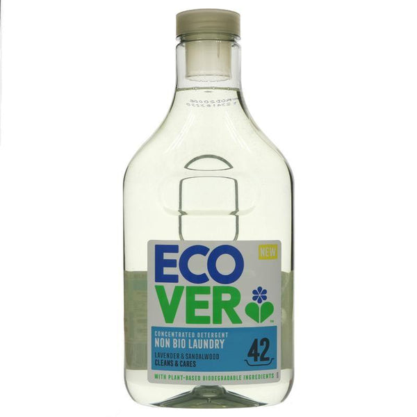 Ecover - Laundry Liquid - Colour 1.5ltr