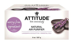 Attitude - Eucalyptus & Lavender Natural Air Purifyer 227g