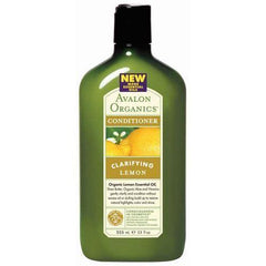 Avalon - Lemon Clarifying Conditioner 325ml