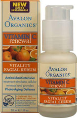 Avalon - Vitality Facial Serum 30ml
