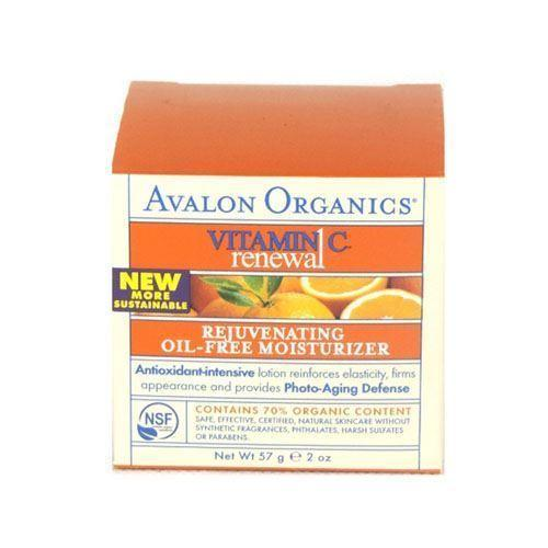 Avalon - Rejuvenating Moisturiser 50ml
