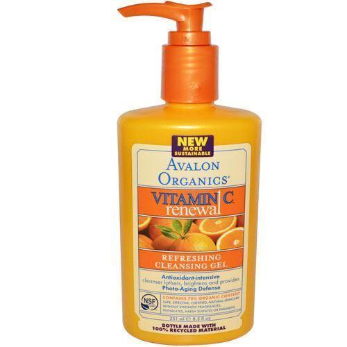 Avalon - Refreshing Facial Cleanser 250ml