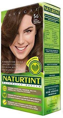 Natures Dream Ltd A - Naturtint  Non Permanent Reflex - 5.0 Light Chestnut Brown 90ml