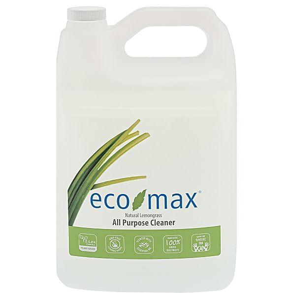 Eco-max - Eco-max  All Purpose Cleaner - Lemongrass 4ltr