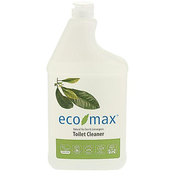 Eco-max - Eco-max  Toilet Cleaner - Tea Tree 1ltr