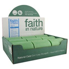 Faith In Nature - Loose Soap - Rosemary - 18 x 100g