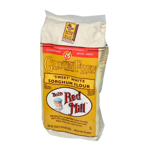 Bobs Red Mill  Sorghum Flour - 500g - Flour 2 Door