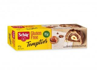 Schar - Praline Centre Chocolate Tempties 42g