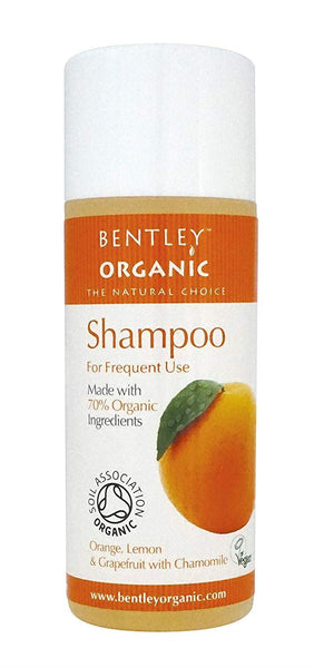 Bentley - Travel Mini Frequent Use Shampoo 50ml