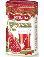 Hazerbaba - Pomegranate Tea 250g