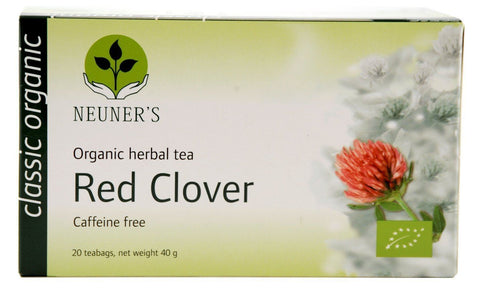Neuner's - Organic Red Clover Tea 40g