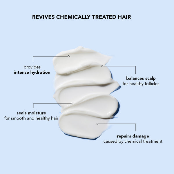 Cake Therapy Intense Repair & Hydration Hair Mask/Deep Conditioning - 200 Gm - www.imflawsome.com