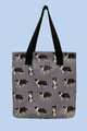 Border Collie Bag Collection - Shopper