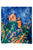 Cezanne Post Impressionism On The Way to The Chateau Painting Print Art Scarf 3725