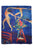 Henri Matisse Fauvism The Dance Painting Print Art Scarf 3770