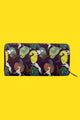 Retro Greyhound Dog Bag Collection - Purse